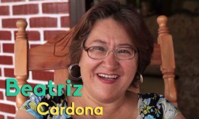 Beatriz Cardona