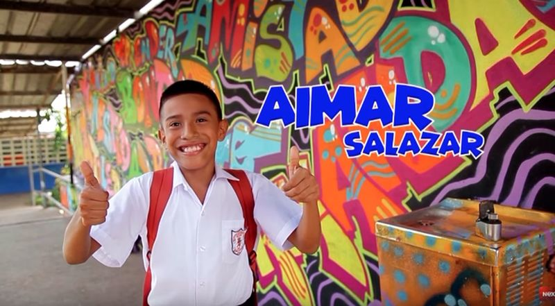 Aimar Salazar