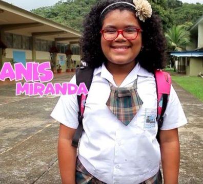 Madianis Miranda