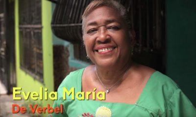 Evelia María de Verbel
