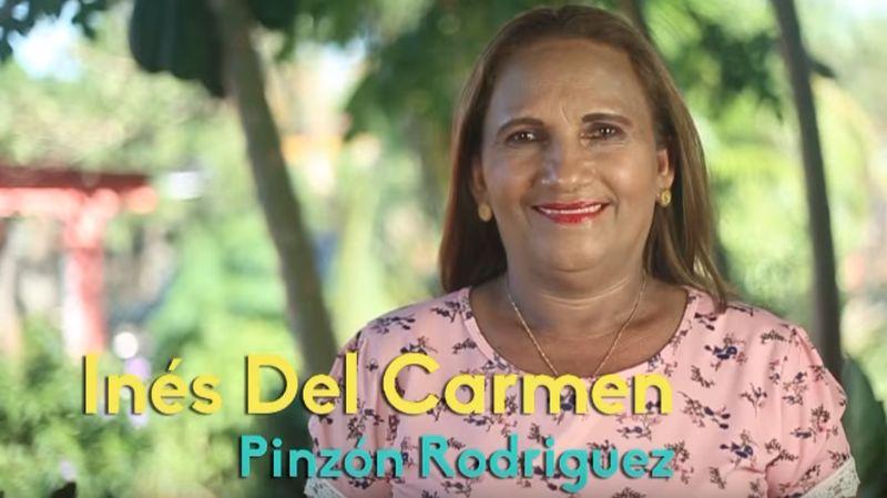 Inés del Carmen Pinzon_result