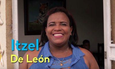 Itzel de Leon