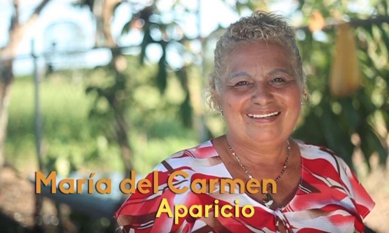 María del Carmen Aparicio_result