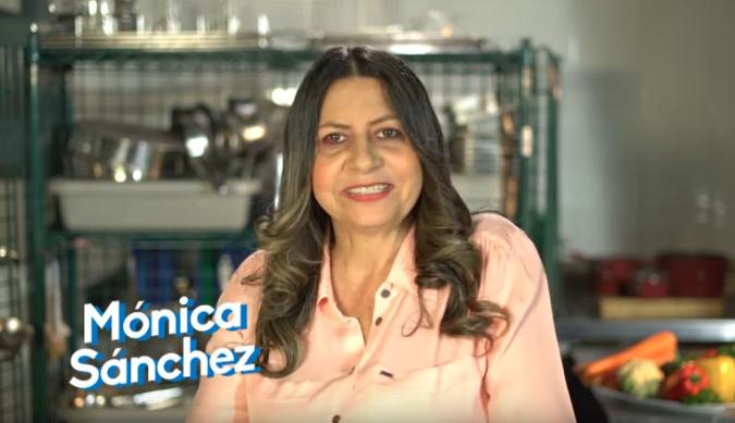 Mónica Sanchez